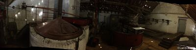 Panorama of De Troch Brewhouse